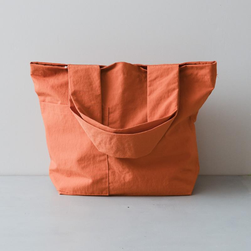サイドポケット バッグ