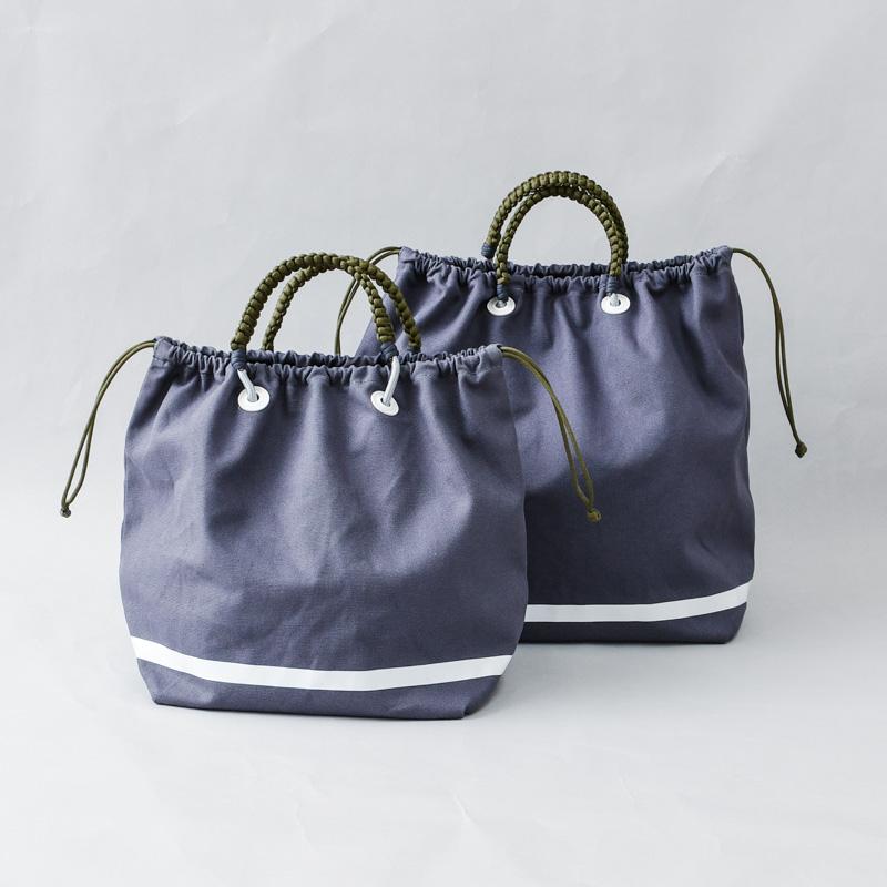 パラコード(キャンバス) バッグS