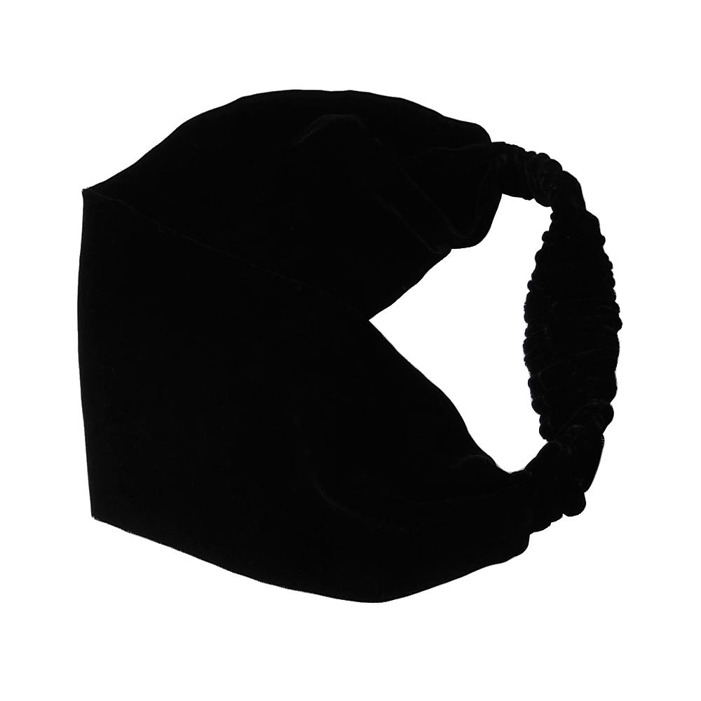 ベルベットヘアバンド COUDRE