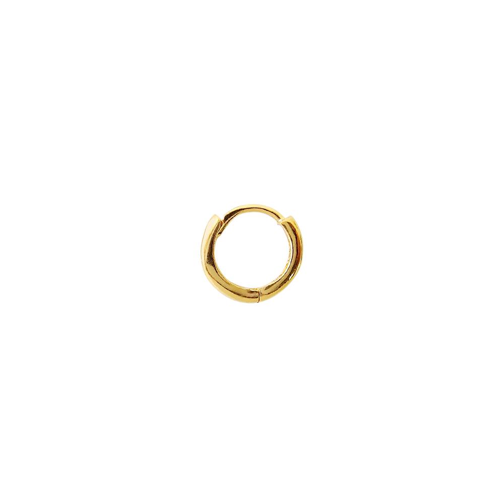 リングピアス 1PC[GOLD] COUDRE