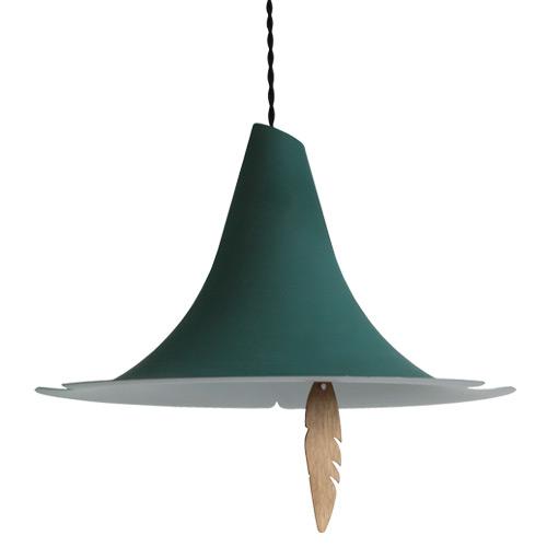 スナフキンの忘れもの pendant lamp ペンダントランプ