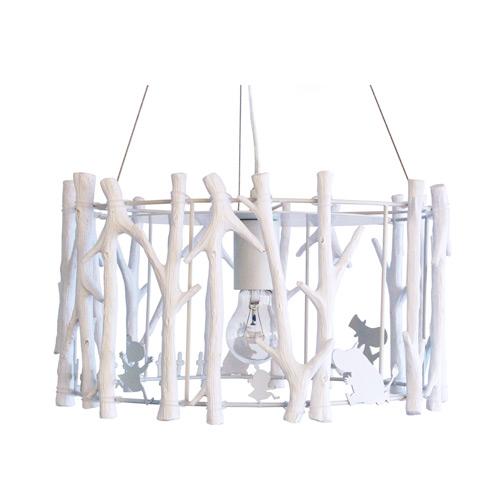 ムーミンのかくれんぼ pendant lamp ペンダントランプ