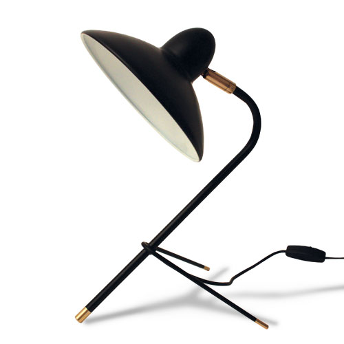 Arles desk lamp アルル デスクランプ