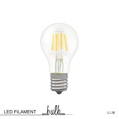 LED FILAMENT BULB LEDフィラメント電球