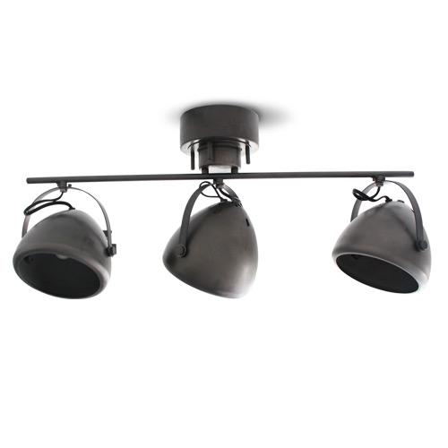 Ferrico-flat3 ceiling light フェリコ フラット3 シーリングランプ
