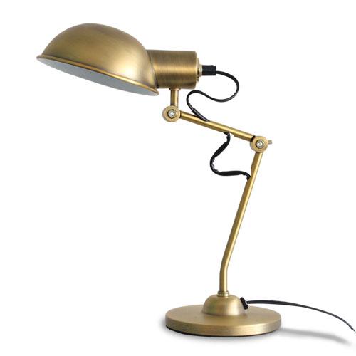 【NEW】Ferreo desk lamp フェレオ デスクランプ