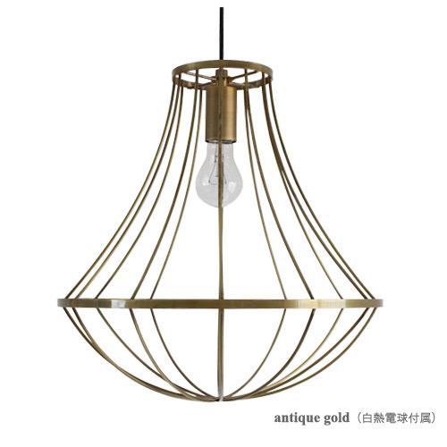 Gemma pendant lamp ジェンマ ペンダントランプ