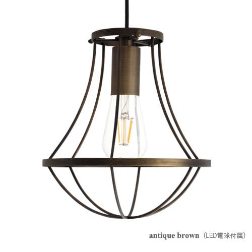 Gemma-small pendant lamp ジェンマ スモール ペンダントランプ