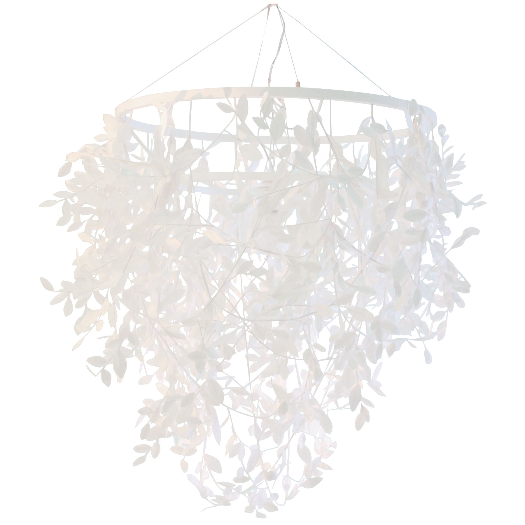 Paper-Foresti grande pendant lamp ペーパーフォレスティ グランデ ペンダントランプ