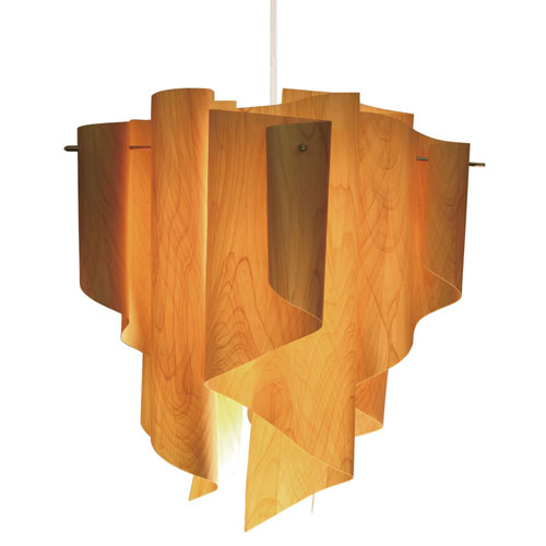 Auro-wood M pendant lamp アウロ ウッド M ペンダントランプ