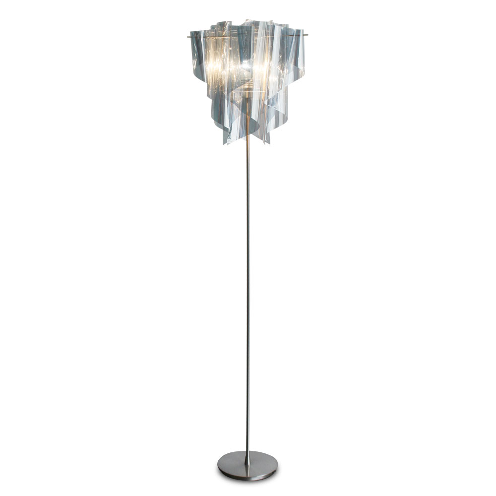 Auro mirror floor lamp アウロ ミラー フロアランプ