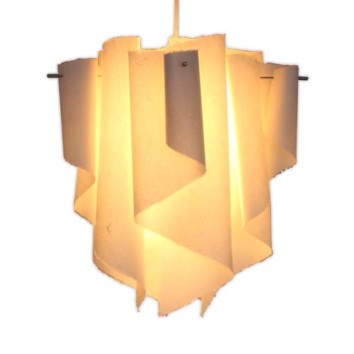 Auro M washi pendant lamp アウロ M 和紙 ペンダントランプ