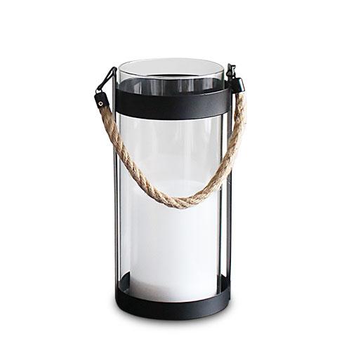 LED Solar lantern Notte LED ソーラーランタン ノッテ
