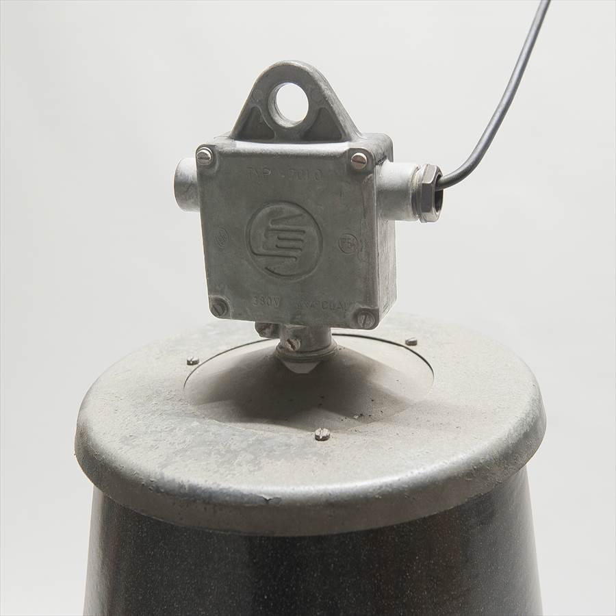 L005 / チェコスロバキアランプ L