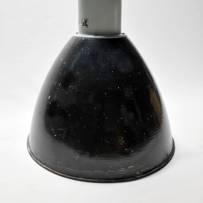 L007 / ブラック ファクトリーランプ