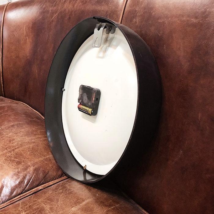 PA-S-007 / Pragotron パラゴトロン 掛時計ウォールロック 30cm