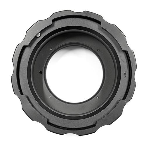 HAWKSFACTORY ARRI-PL TO NEX E マウント(ボディ側:Sony E/レンズ側:Arriflex PL) ブラック