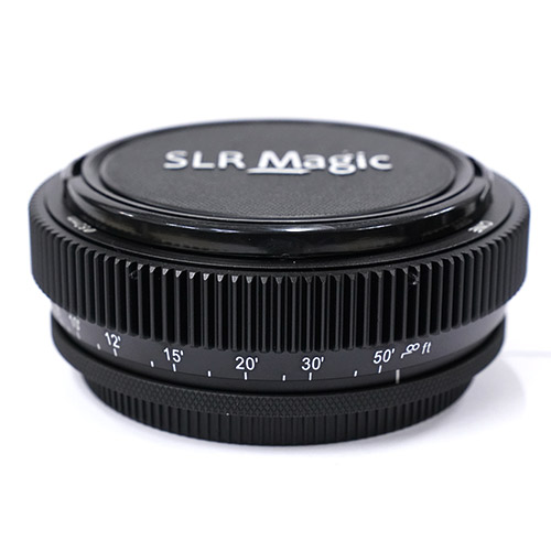 SLR MAGIC Rangefinder Cine Adapter(レンジファインダー)