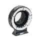 METABONES  MB_SPMD-m43-BM3 マウント(ボディ側:Micro Four Thirds/レンズ側:Minolta MD)Speed Booster ULTRA 0.71x ブラック