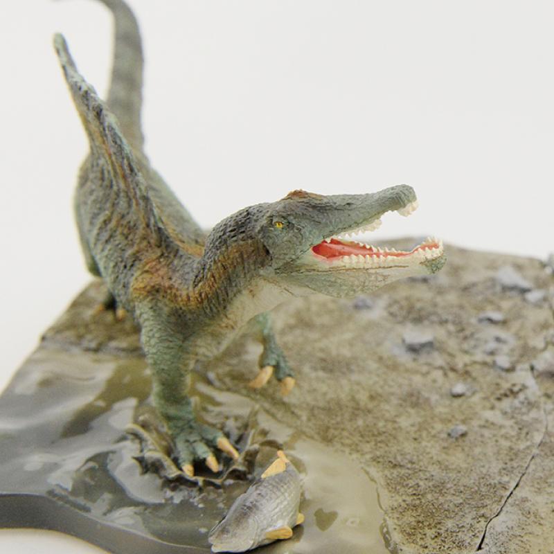 リアルシリーズ スピノサウルス/Spinosaurus
