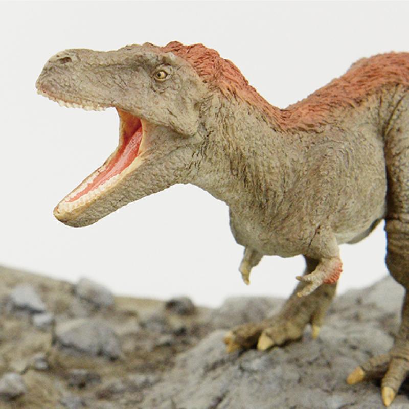 リアルシリーズ ティラノサウルス/Tyrannosaurus