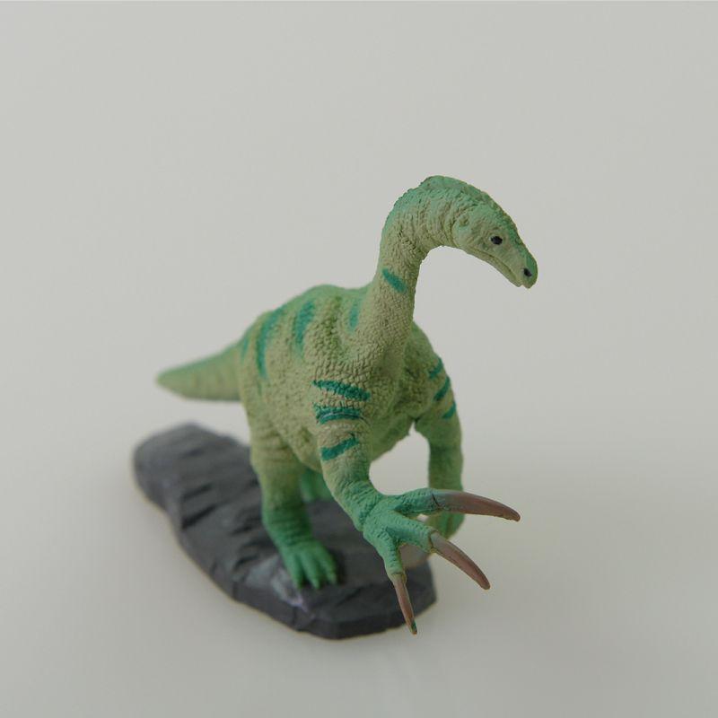 ディフォルメシリーズ テリジノサウルス/Therizinosaurus