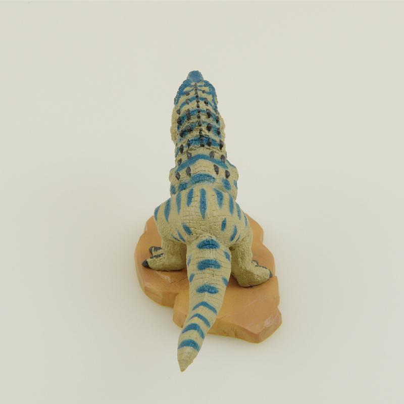 恐竜王国秋祭りシリーズ タルボサウルス(渋谷ver.)/Tarbosaurus (Shibuya ver.)