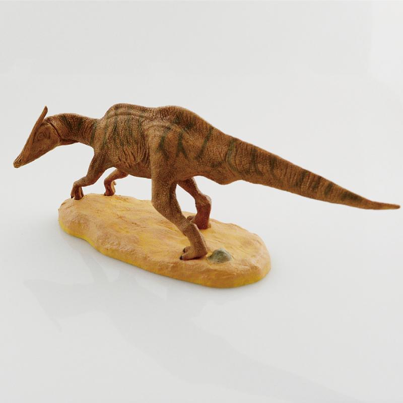 恐竜王国秋祭りシリーズ サウロロフス/Saurolophus