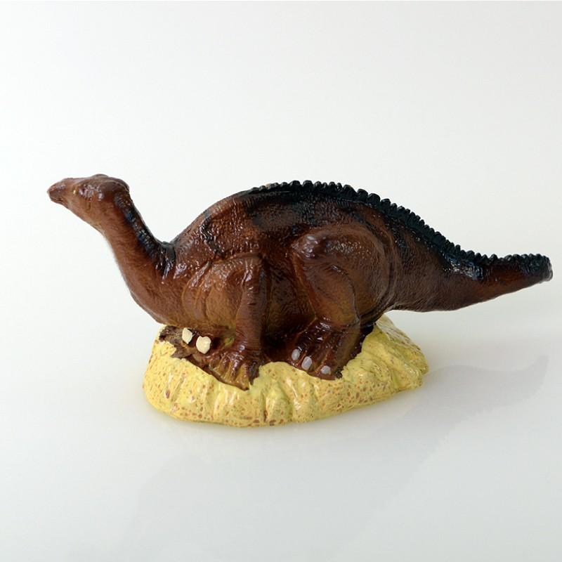 カーネギー恐竜 マイアサウラ
