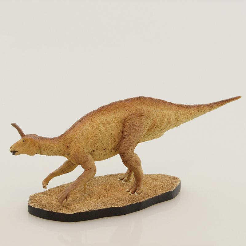 リアルシリーズ チンタオサウルス(クラシックver.)/Tsintaosaurus spinorhinus (classic ver.)