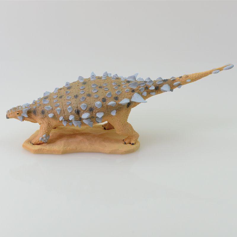 恐竜王国秋祭りシリーズ サイカニア/Saichania