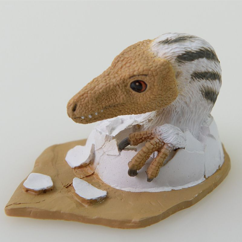 ディフォルメシリーズ ヴェロキラプトル/Velociraptor