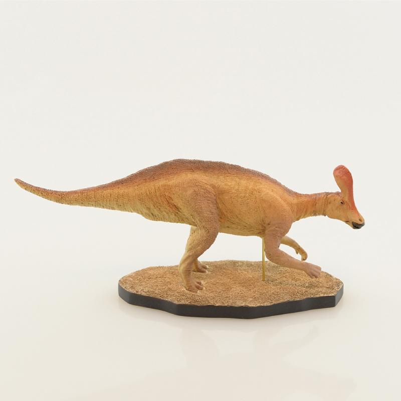 リアルシリーズ チンタオサウルス(新復元ver.)/Tsintaosaurus spinorhinus (new reconstruction ver.)