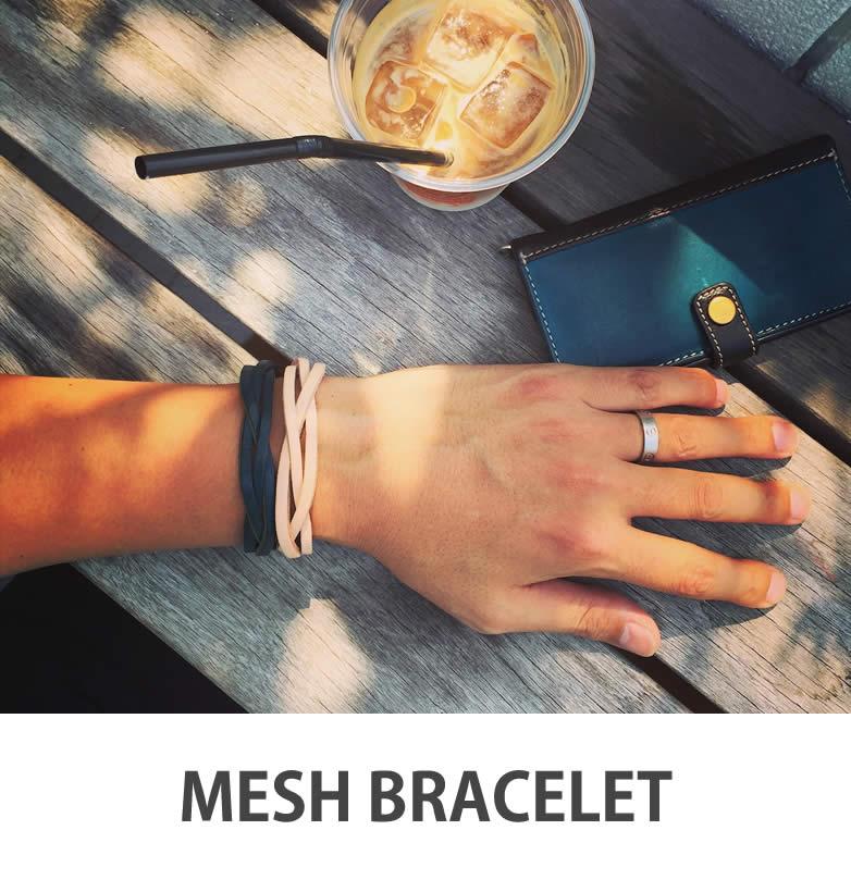 MeshBracelet