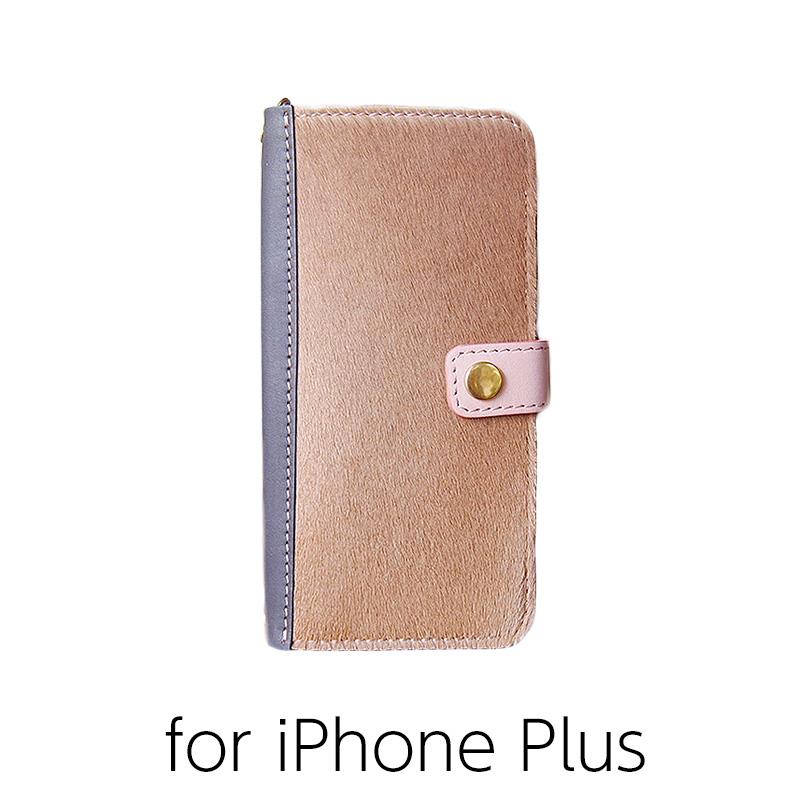 iPhone8 Plus iPhone7 Plus (6/6sPlus対応) ケース カラーオーダー