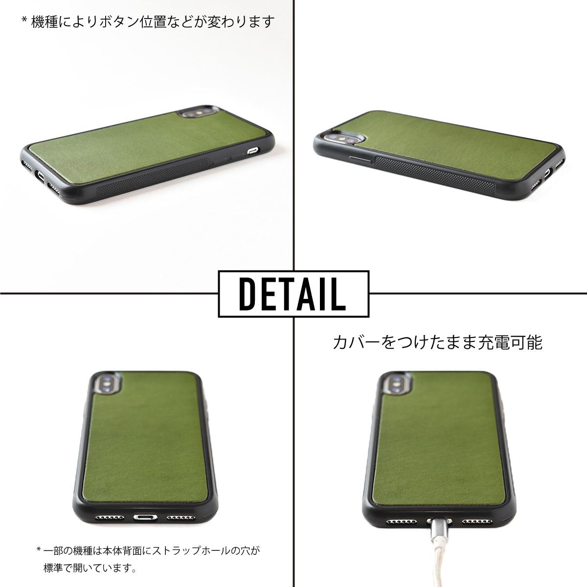 iPhoneOpenCase:   Design K_1:ミニマーク埋込み/スター右上