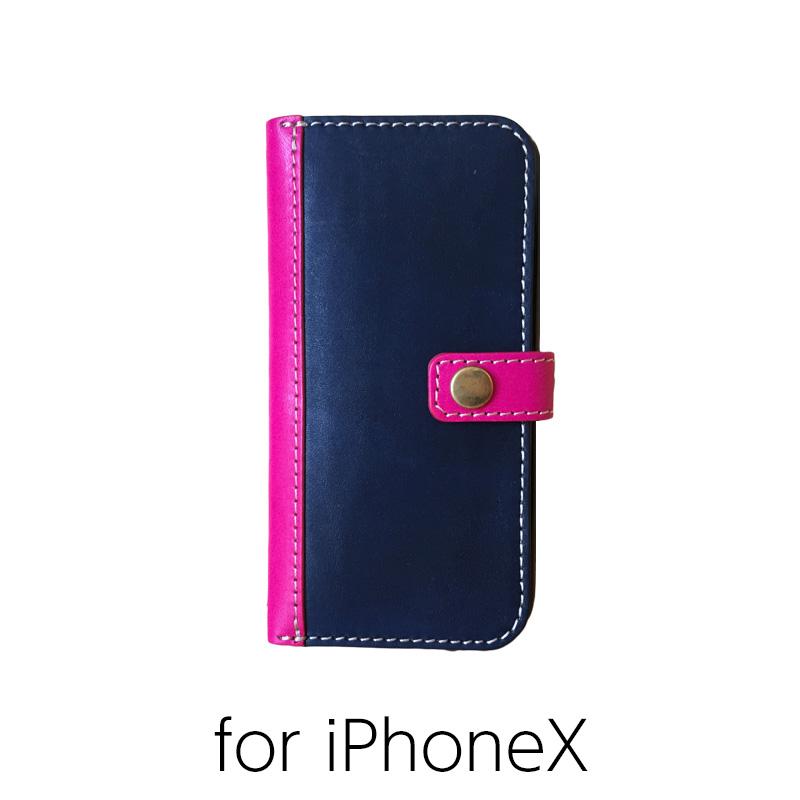 iPhoneXs / X ケース カラーオーダー