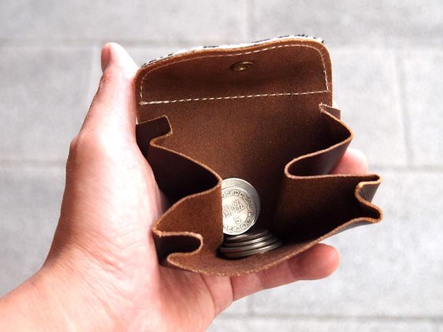 Mero Coin Case / 小銭入れ