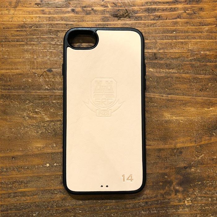 iPhoneケース【成城RUGBYモデル】