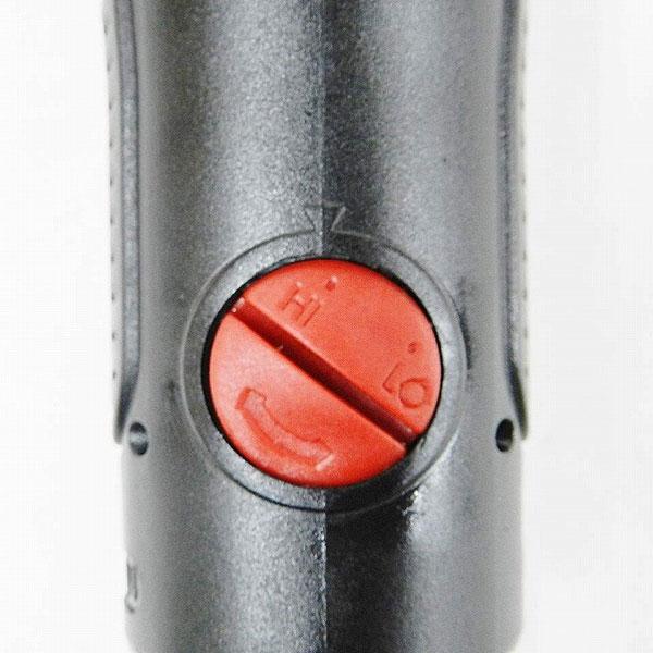 1/2(12.7mm)インパクト エアーラチェットレンチ[47638]