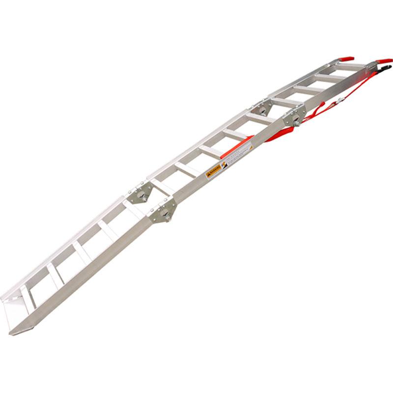 3段折畳みスロープ TR-178AS [28492]