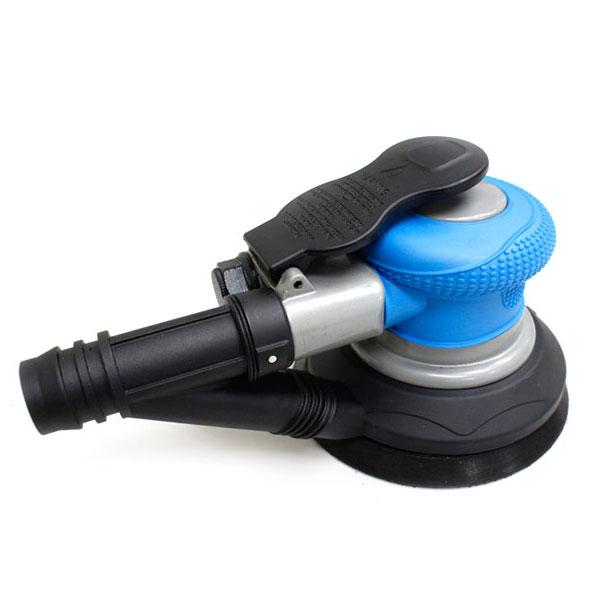 バキューム式ダブルアクションサンダー(レギュレーター付)31628