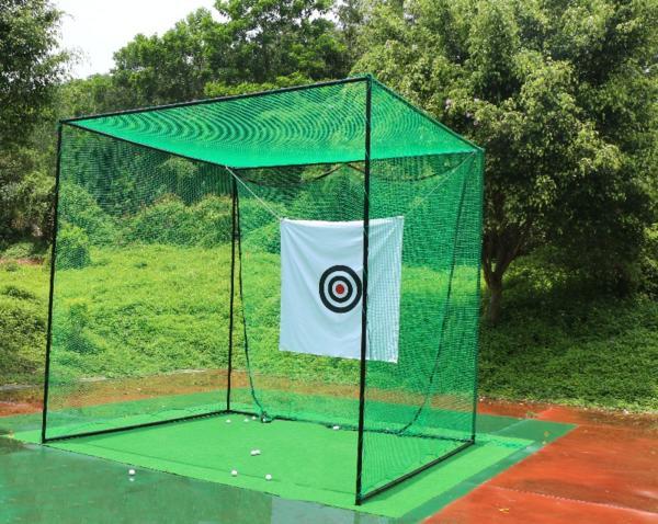 ゴルフ練習用ネット大型タイプ [38701]