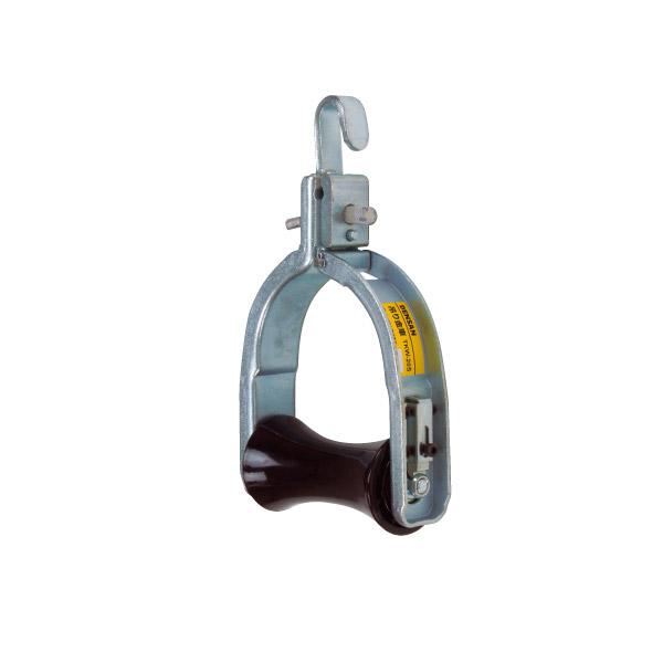 ジェフコム 吊り金車 TKW-20S [14665]