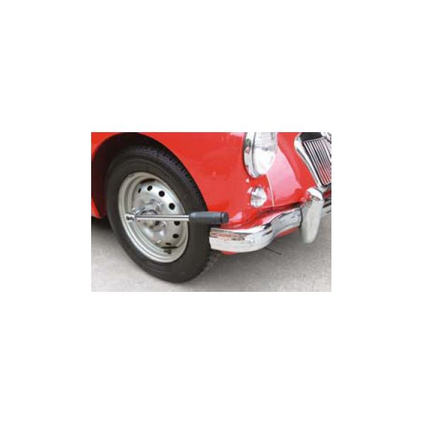 【スエカゲツール】自動車ホイールナット専用トルクレンチ TR-103W[21553]