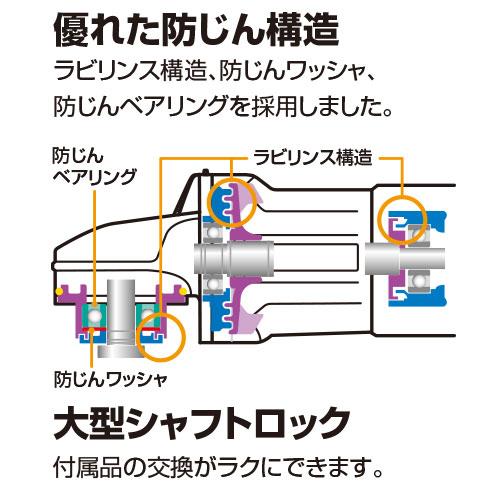 【マキタ】 100mm ディスクグラインダー 9539B[22319]