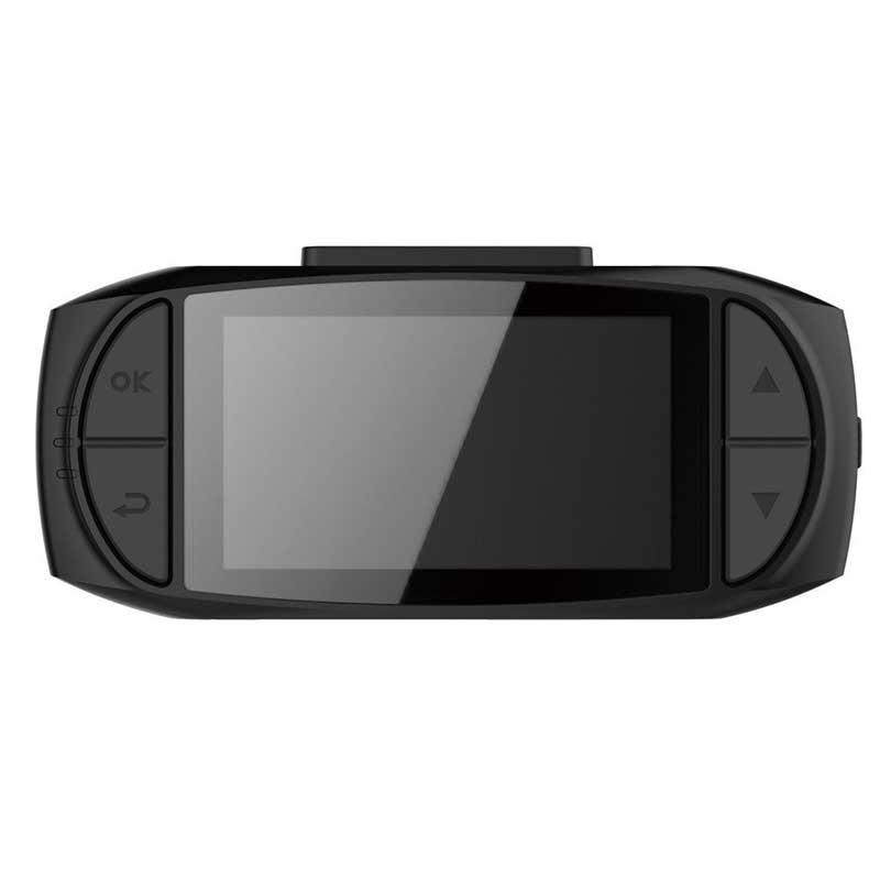 【hp】ドライブレコーダー F270 + microSDHCカード(8GB)