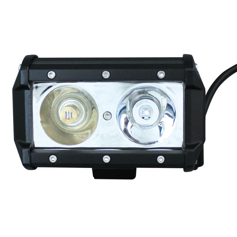 【現場照明】LEDレーザーワーニングランプ D-1653[42105]