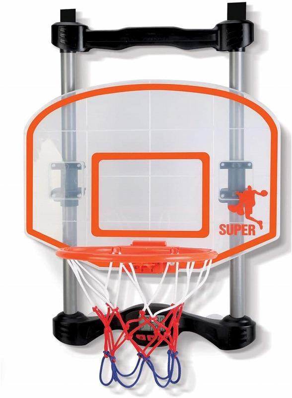 壁掛け式ミニバスケットゴールセット [49358]
