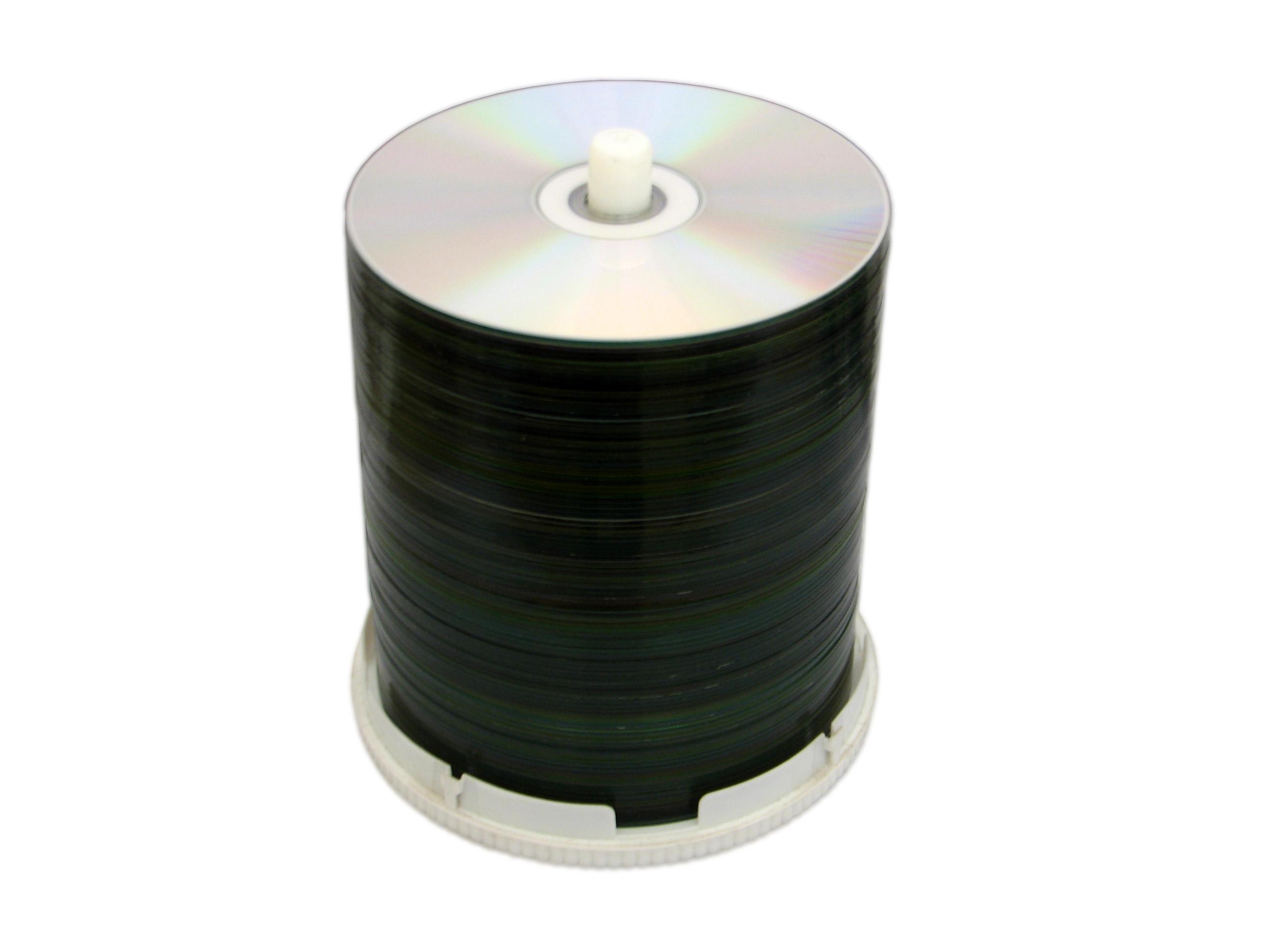 CD-Rコピー 100枚